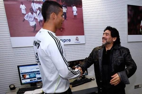 واکنش چهرههای برجسته ورزشی به درگذشت مارادونا